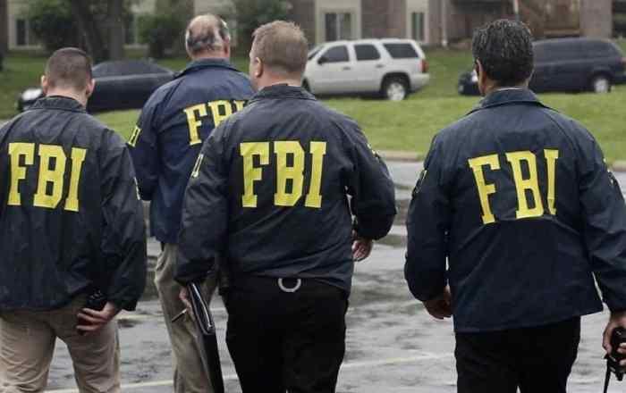 FBI asigna recursos tras incendio en Monacillos
