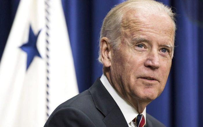 Biden se expresa en recordación del huracán María