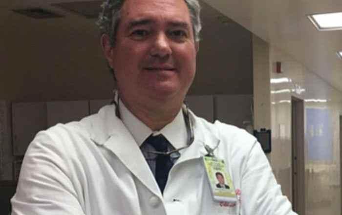 Segundo Rodríguez cambió orden para distribuir 500 pruebas de coronavirus