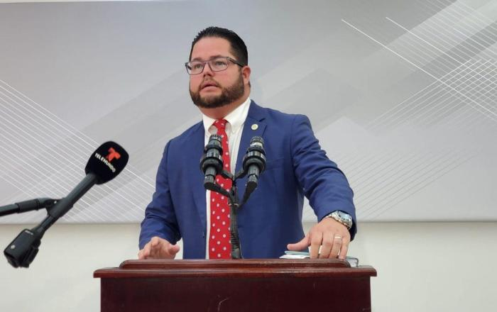 Guayanilla reclama fondos para su CDT