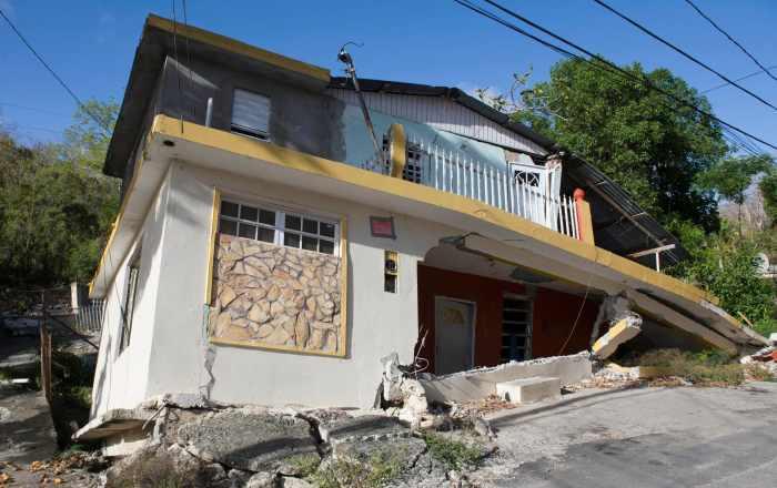 En Guánica la primera sesión comunitaria de la Cámara de Representantes