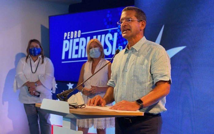 Pierluisi hace numerosos nombramientos en el PNP