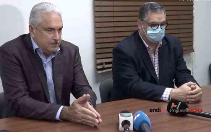 Jueces Supremo condenan y rechazan intervención presidentes PPD y PNP