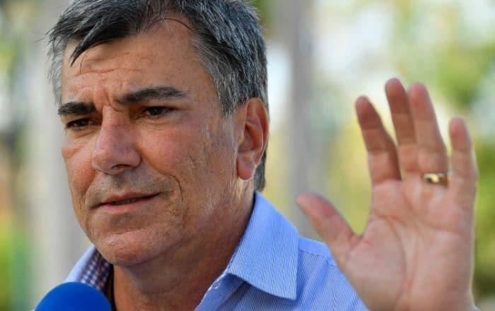 Charlie Delgado pide que investiguen las elecciones de 2020