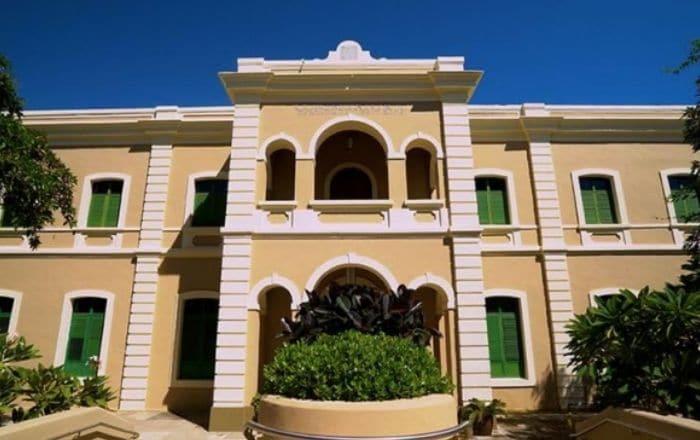 Aprueban $1.5 millones para reparar el Conservatorio de Música de Puerto Rico