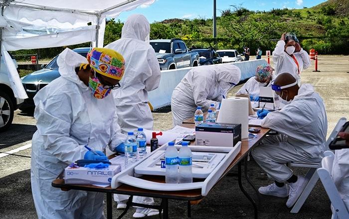Adaptarse a vivir ante el coronavirus