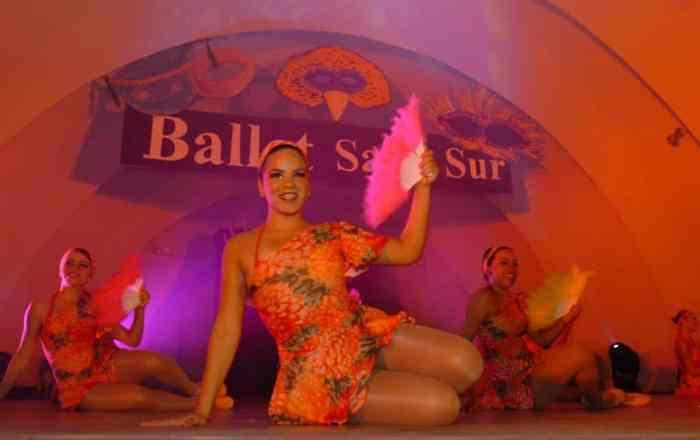 Ballet Municipal Salsa Sur regresa en modalidad presencial