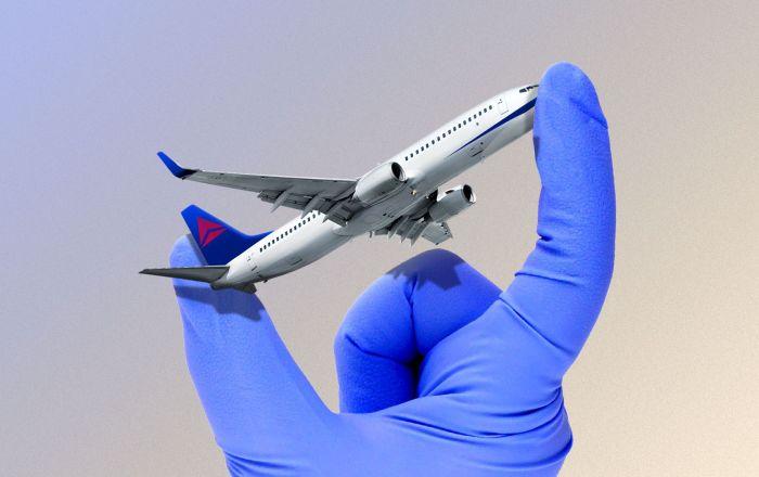 Ofrecerán pruebas moleculares de COVID-19 en el Aeropuerto Luis Muñoz Marín