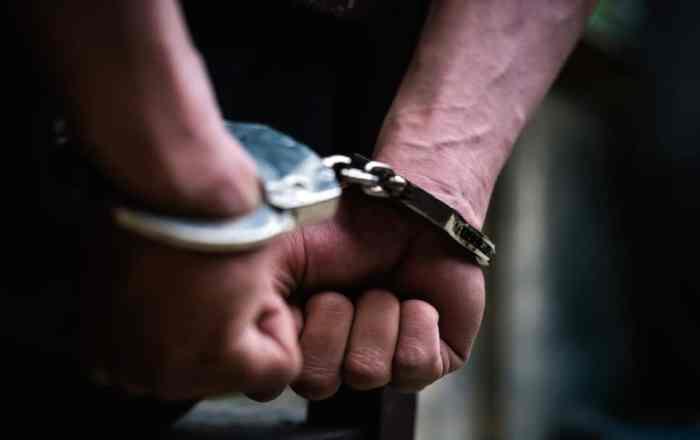 Arrestado por intentar asfixiar a su pareja en Ponce