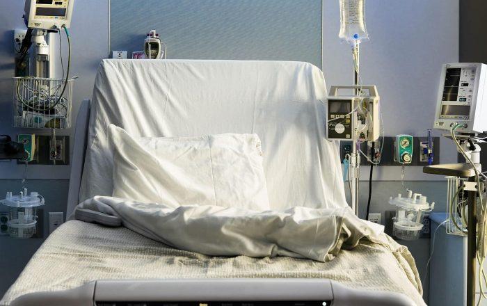 13 muertes y 492 hospitalizados por coronavirus