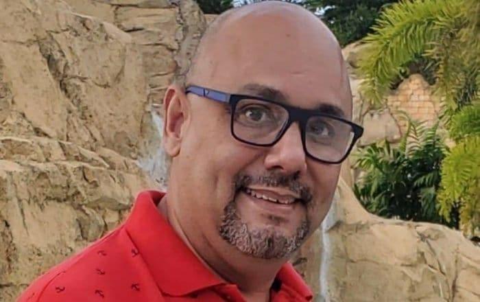"""Periodista que lucha contra el COVID-19: """"sientes el límite del dolor"""""""