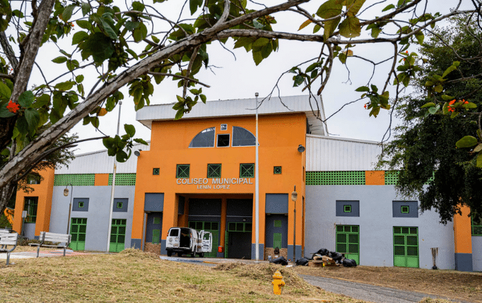 A rehabilitar el coliseo municipal de Guayanilla