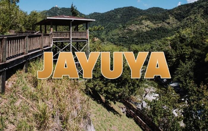 Escapadita por el Centro: Jayuya, Pueblo de los Tres Picachos