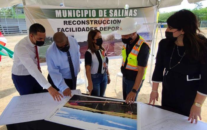 Arranca 'Proyecto Salinas 2030'