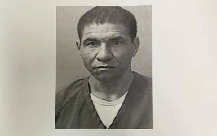 Hombre arrestado por escalar una casa en Coamo