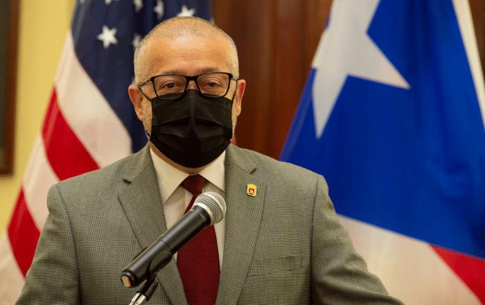"""Alcalde de Ponce ante cierre de comercios por COVID: """"nos preocupa, pero estamos preparado"""""""