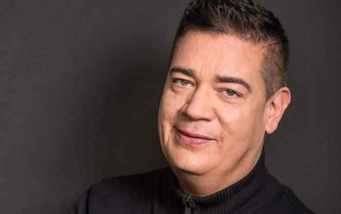 Muere exmenudo Ray Reyes León