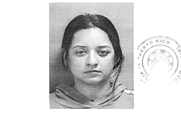 Arrestan a mujer de Ponce por violencia doméstica