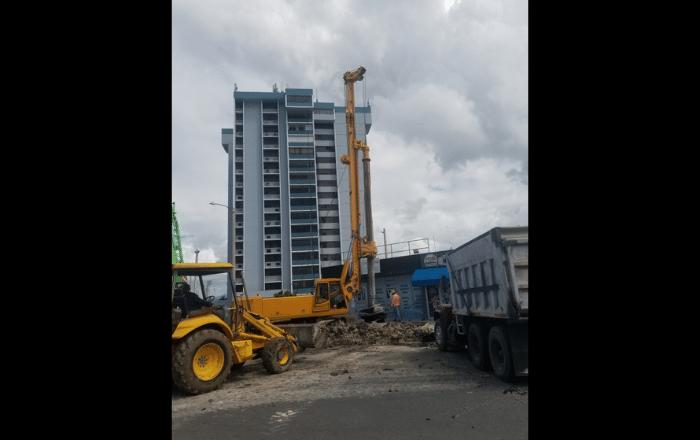 Denuncian construcción de torre de telecomunicaciones en comunidad ponceña