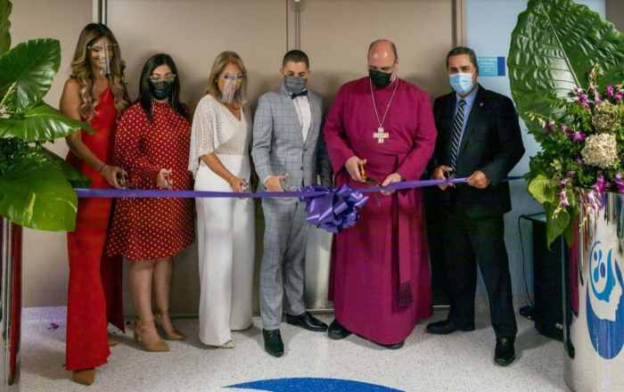 San Lucas inaugura Centro de Salud Conductual