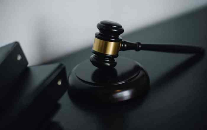 Abogados de Asistencia Legal rechazan declaraciones de Oronoz