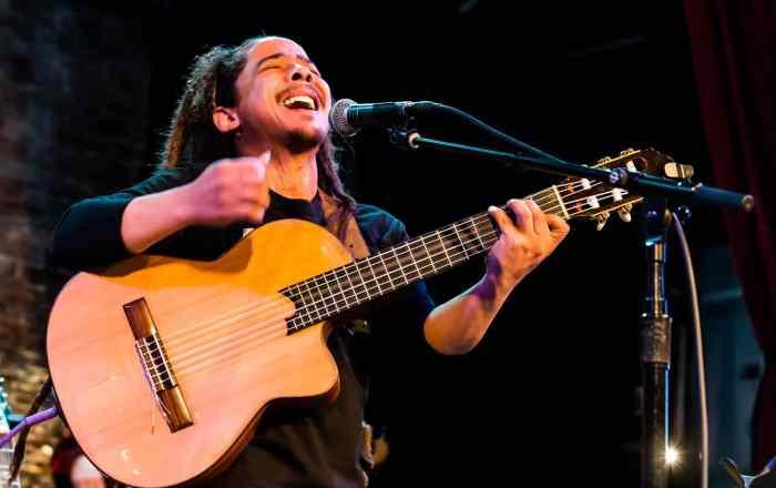 ICP presentará conciertos de la escena musical independiente