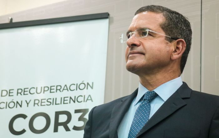 Anuncian cambios en políticas para proyectos de reconstrucción COR3