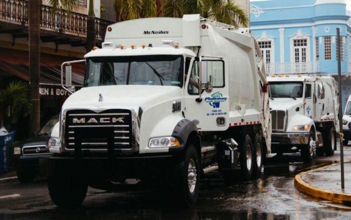 Aguadilla declara estado de emergencia por el recogido de la basura