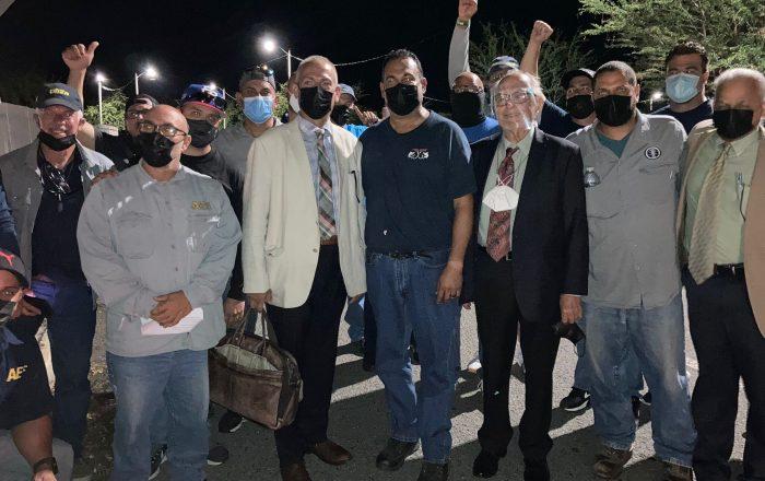 """""""No causa"""" contra empleados de la AEE"""