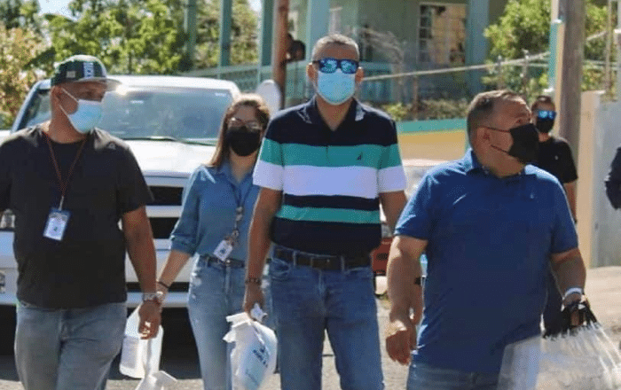 Guánica no reporta casos de coronavirus