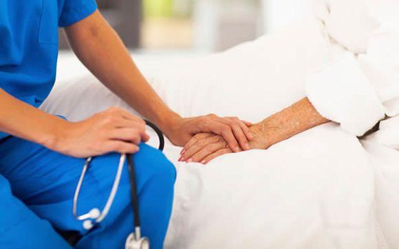 Salud aposta por la tecnología para el manejo de información médica de pacientes