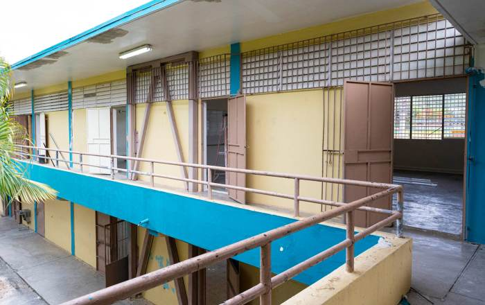 Estudiantes de Región Ponce tendrán entre uno a 3 días de clases presenciales