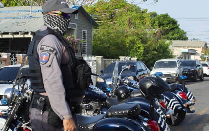 Ocupan escopeta en Guayama