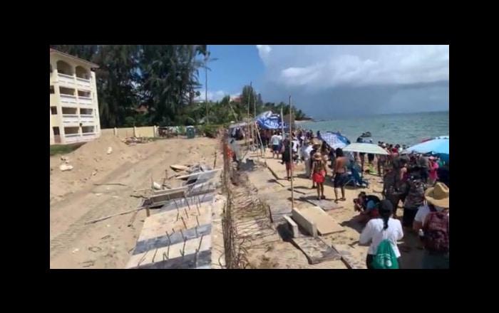 Secretaria de la Gobernación se distancia de controversia con Condominio Sol y Playa