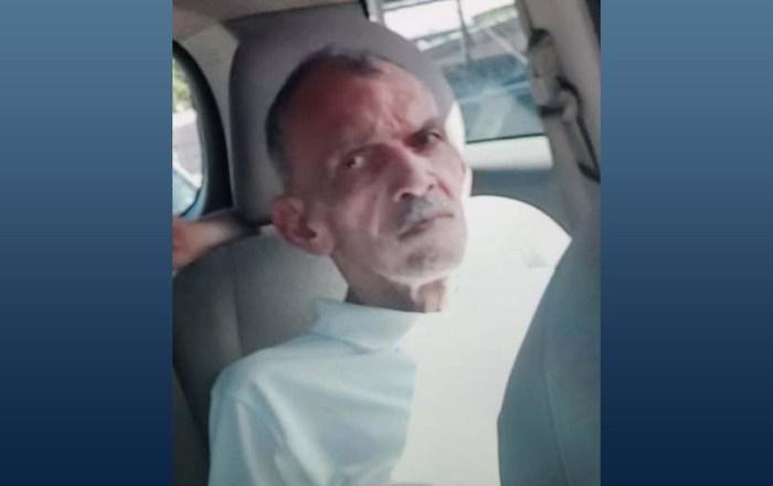 Buscan hombre desaparecido en Ponce