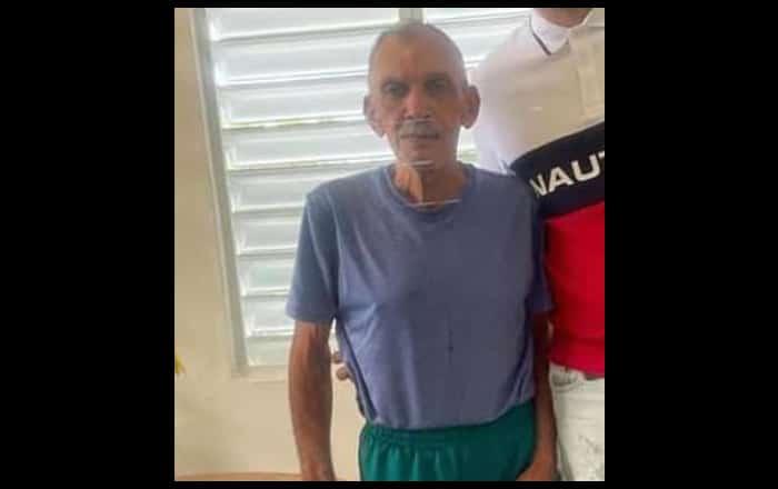 Encuentran sin vida a sexagenario desaparecido el domingo