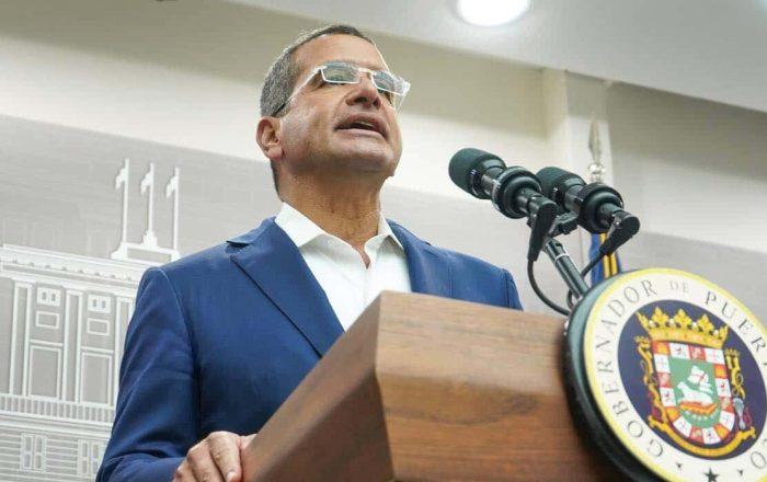 Gobernador agradece aprobación de Secretario de Estado