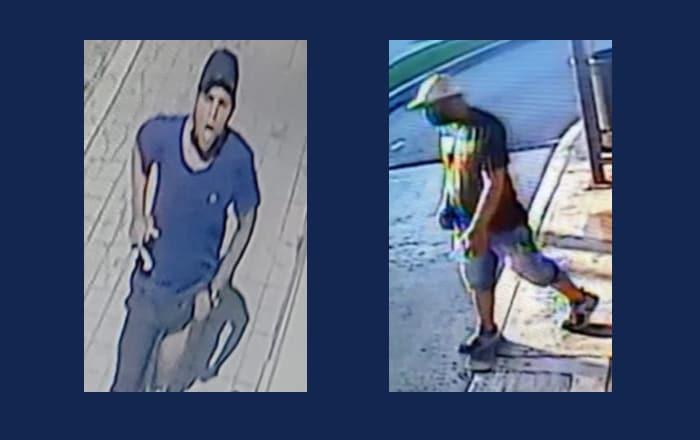Policía trata de dar con paradero de malhechores en Ponce