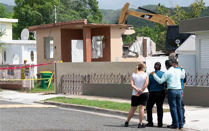 Buscan cerrar las heridas del terremoto