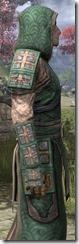 Akaviri Homespun Robe - Male Close Side