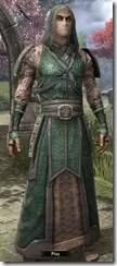 Akaviri Homespun Robe - Male Front