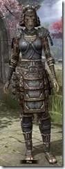 Akaviri Iron - Female Front