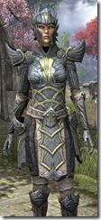 Ancient Elf Iron - Female Close Front