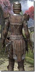 Ancient Elf Rawhide - Female Close Back