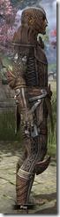 Ancient Elf Rawhide - Male Side
