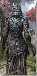 Ancient Orc Iron - Female Close Back