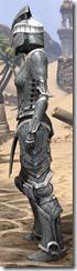 Apostle Iron - Female Side