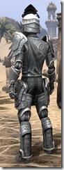 Apostle Iron - Male Back