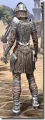 Apostle Rawhide - Female Back