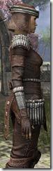 Argonian Iron - Female Close Side